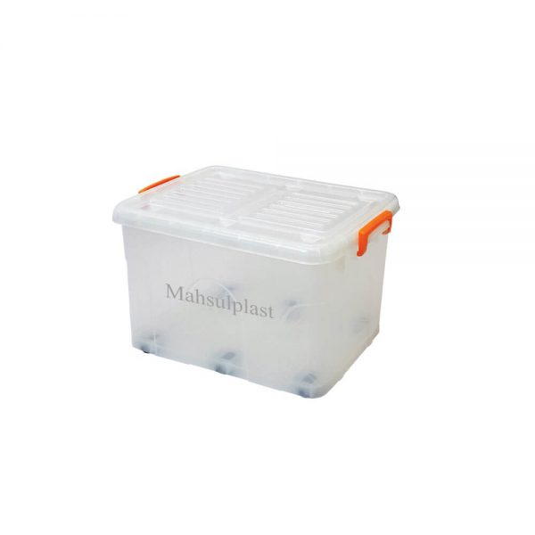باکس شفاف - محصول پلاست