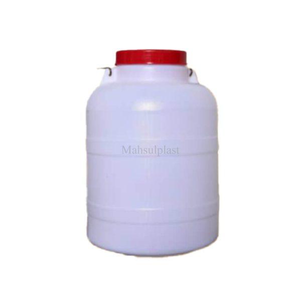دبه - محصول پلاست