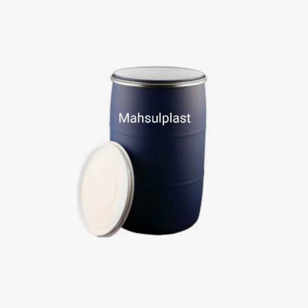 بشکه 220 لیتری - محصول پلاست