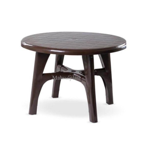 میز - محصول پلاست