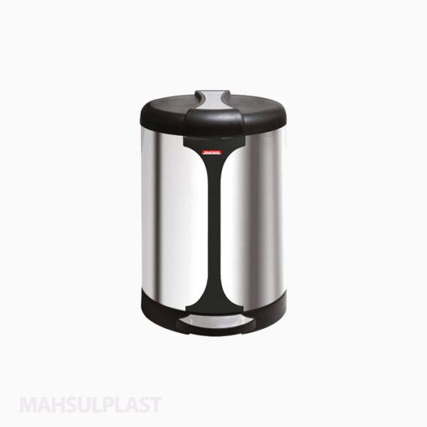 سطل زباله پدالدار 20 لیتر مدل A45