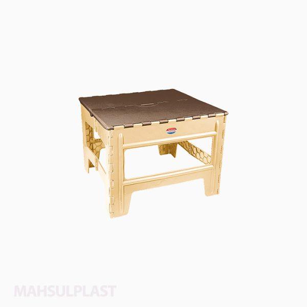 میز تاشو سفری مدل ۵۱۲ ناصر