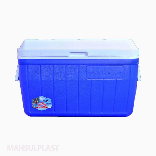 یخدان ۴۸ لیتری پلاستیکی سراب