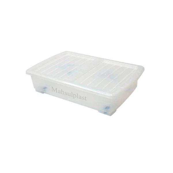 باکس زیر تختی - محصول پلاست