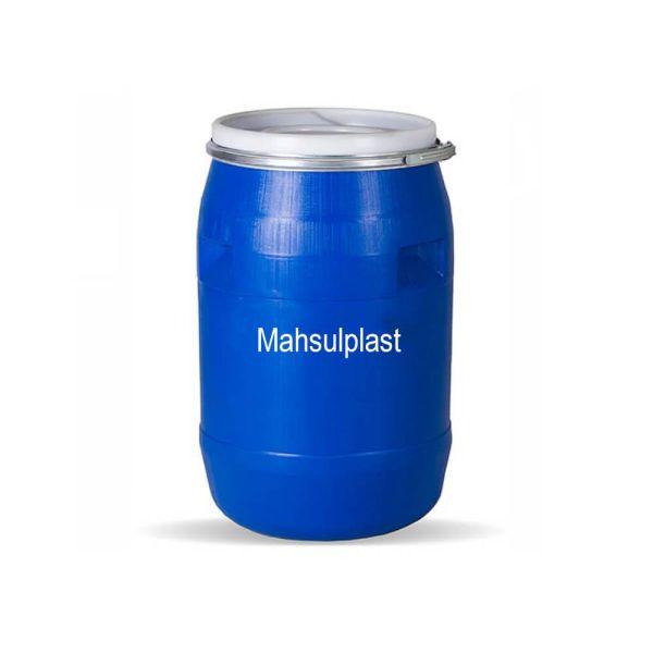 بشکه 120 لیتری - محصول پلاست