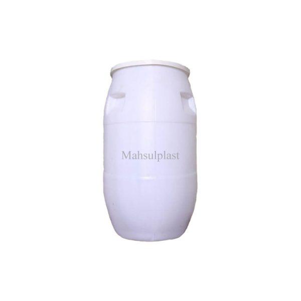 بشکه 140 لیتری - محصول پلاست