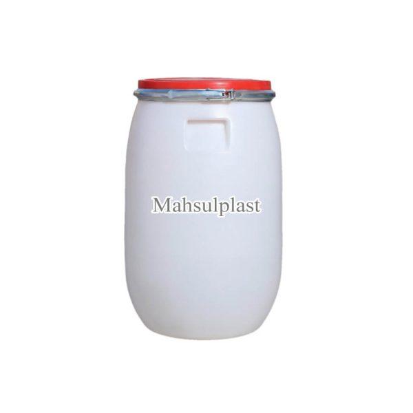 بشکه 60 لیتری - محصول پلاست