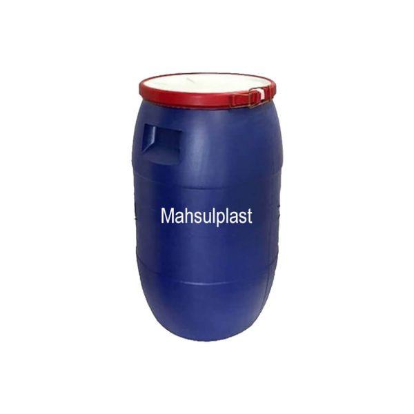 بشکه 70 لیتری - محصول پلاست