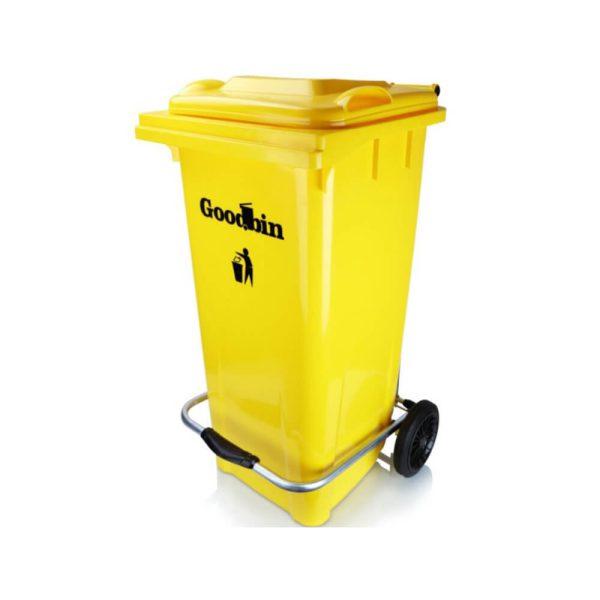 سطل گودبین - محصول پلاست