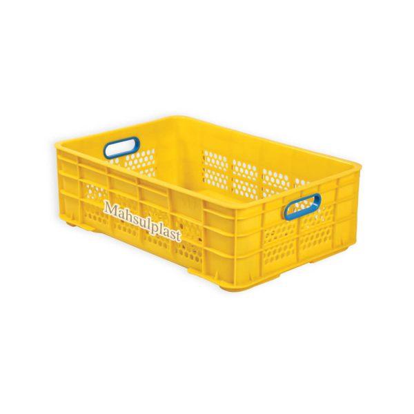 جعبه صنعتی - محصول پلاست