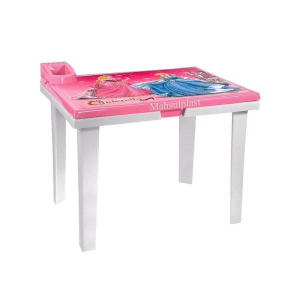 میز تحریر کودک - محصول پلاست