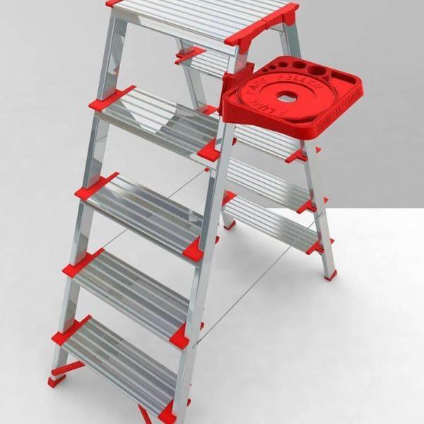 نردبان - محصول پلاست