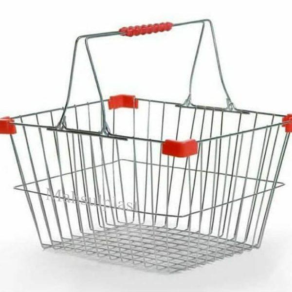 سبد خرید - محصول پلاست