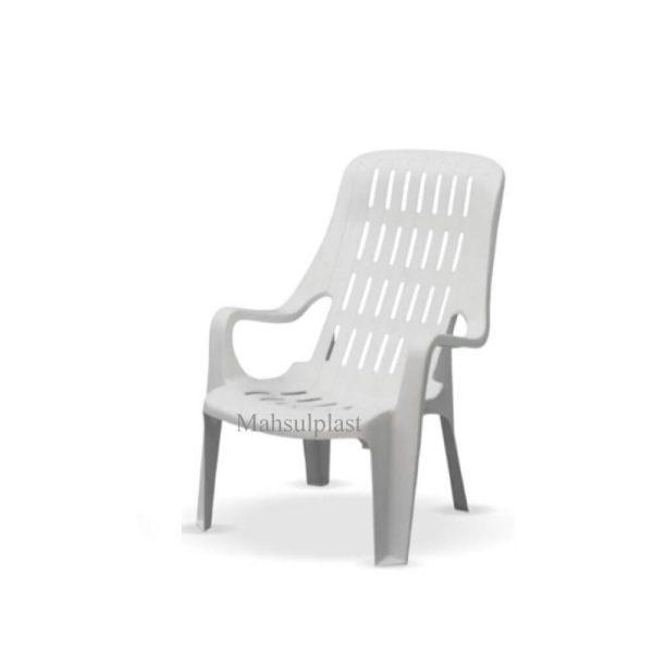 صندلی کنار استخری - محصول پلاست
