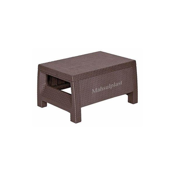 میز ناصر - محصول پلاست