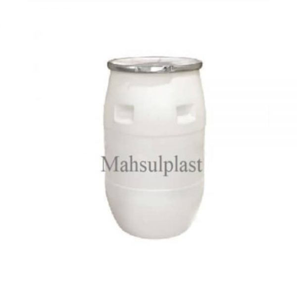 بشکه 100 لیتری - محصول پلاست
