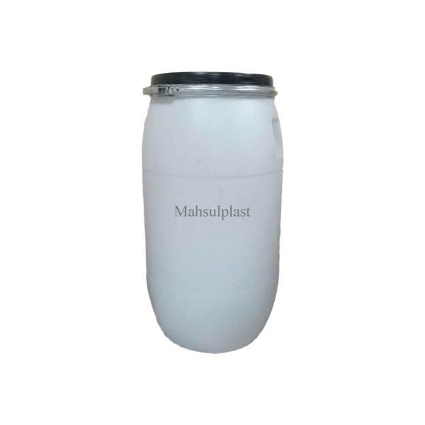 بشکه 160 لیتری - محصول پلاست