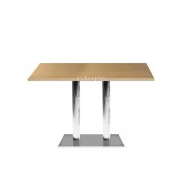 میز MDF - محصول پلاست