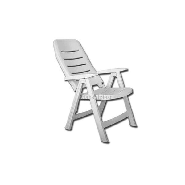 صندلی راحتی - محصول پلاست