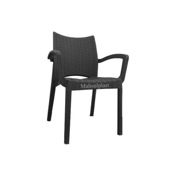 صندلی پلاستیکی بامبو - محصول پلاست