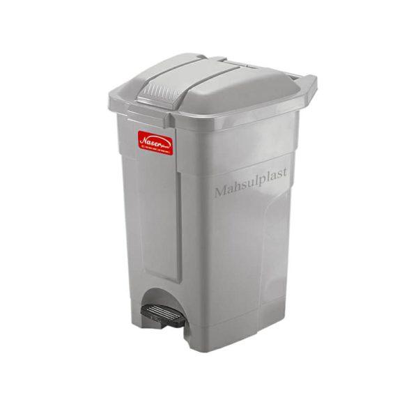 سطل زباله - محصول پلاست