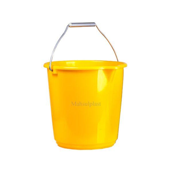 سطل - محصول پلاست